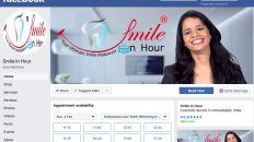 Smile in Hour on Facebook Like, Share and Follow Ahmedabad India