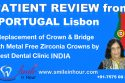 Lisbon Portugal Smile in Hour Dental Clinic Ahmedabad Mumbai Delhi