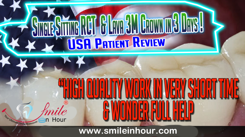 USA Patient Review