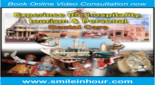 Best Packages for Dental Tourism in India Smile in Hour UK